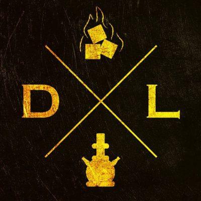 """Кальянная """"Dark Lounge"""" в Павшинской пойме."""