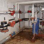 Идет подготовка к реконструкции ливневой канализации Павшинской поймы.