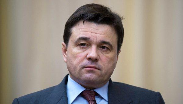 Губернатор Подмосковья поручил быстрее решать вопрос с парковками