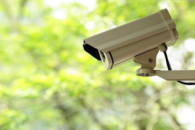 Камеры видеонаблюдения установят в каждом подъезде Красногорска