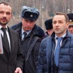Михаил Олейник ознакомился с парковочной ситуацией в Красногорске