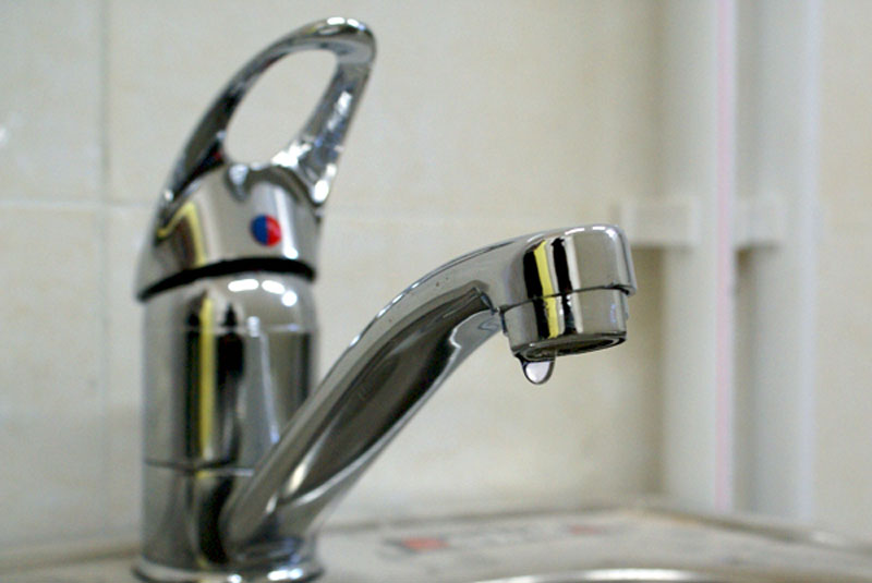 Жители Павшинской поймы остались без горячей воды и тепла