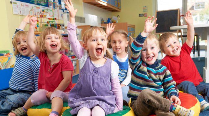 Две школы и 10 детсадов планируют ввести в Красногорске в 2016 году