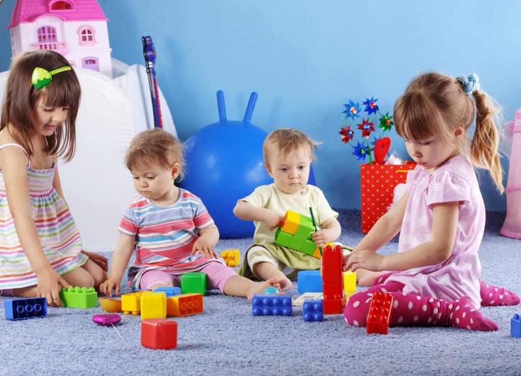 Детсад долгострой на 115 мест в Павшинской пойме готов на 98