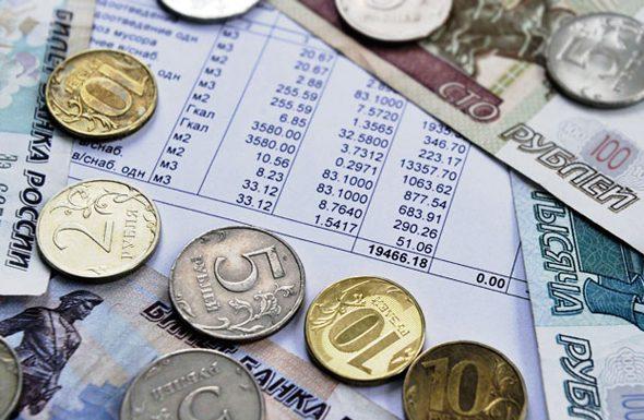 С 1 июля ежегодное изменение тарифов ЖКУ в Павшинской пойме