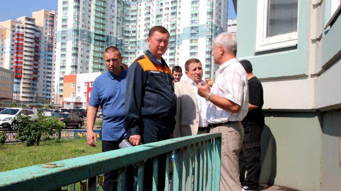 МУП РСП дали 2 месяца на ликвидацию нарушений в жилом доме