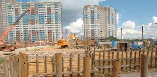 Кредитор СУ155 препятствует достройке объектов в Павшинской пойме