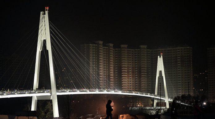 Crocus Group может вернуться к строительству небоскребов в Павшинской пойме