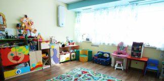 Новый детский сад в Красногорском районе готов открыть свои двери