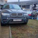 В Подмосковье с 2017 года введут штрафы за парковку на газоне