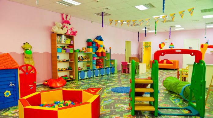Детский сад на 120 мест планируют ввести в Павшинской пойме в конце 2017 г.