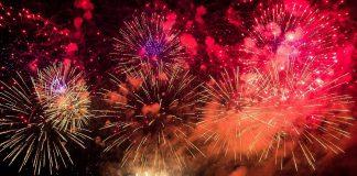 В Павшинской пойме определено место для новогоднего салюта