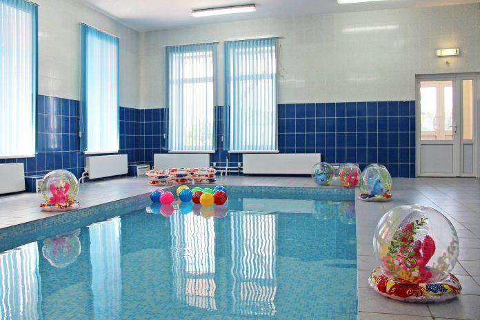 В Павшинской пойме в марте откроют детский сад с бассейном
