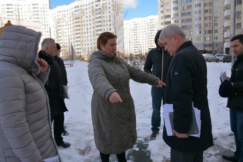 Пресс-служба Администрации городского округа Красногорск МО