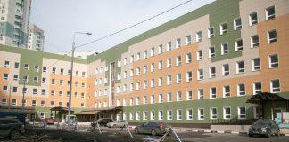 До открытия поликлиники в Павшинской пойме осталось несколько официальных процедур