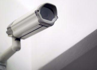 240 камер подъездного видеонаблюдения установлены в Павшинской пойме
