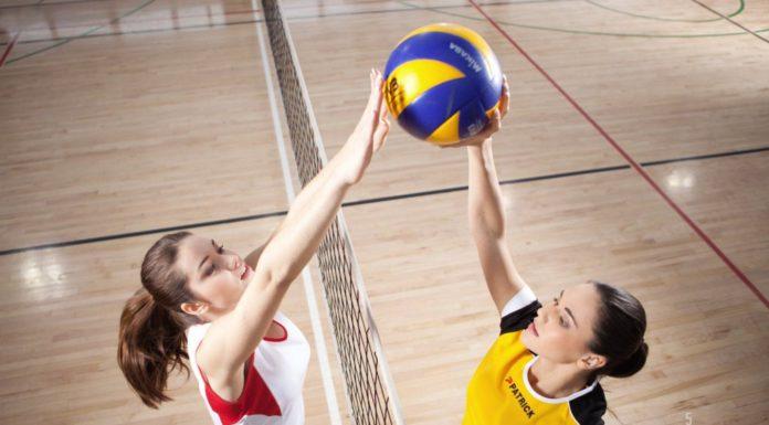 Объявляется набор в группы по волейболу и баскетболу в Павшинской пойме