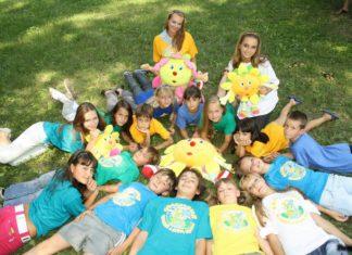 Муниципальный лагерь в Павшинской пойме набирает детей