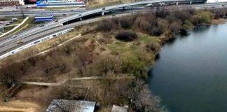 Жители Павшинской поймы за сохранение народного парка