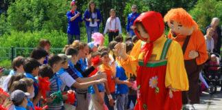 """В Павшинской пойме в июле откроется """"Сказочный"""" лагерь"""