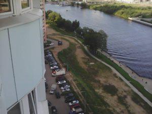 «А был ли табор?»: Администрация Красногорска не нашла цыган в Павшинской пойме