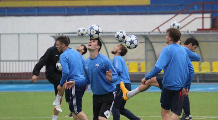 Болельщики из Павшинской поймы смогут доехать на бесплатном автобусе на матч красногорской футбольной команды «Зоркий»
