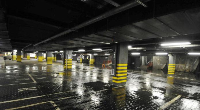 Капитальный ремонт пострадавшего от наводнения паркинга в ЖК Art выполнит концерн КРОСТ