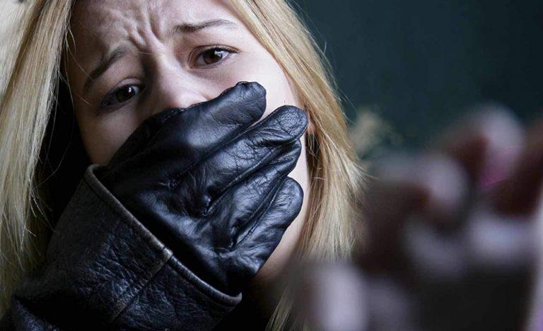 Мужчина заявил о похищении ребенка в Павшинской пойме