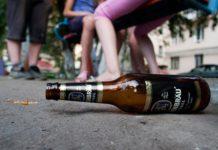 Более 130 штрафов за распитие спиртного в общественных местах выписали в Красногорске