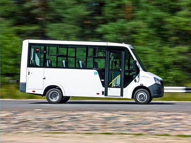 Новый транспортный маршрут запустили в Павшинской пойме до метро Тушинская
