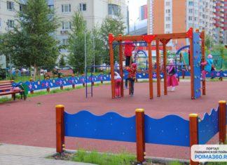 В городском округе Красногорск комплексно благоустроят 37 дворовых территорий