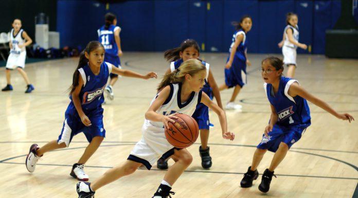 В Павшинской пойме открывается баскетбольная секция для взрослых и детей