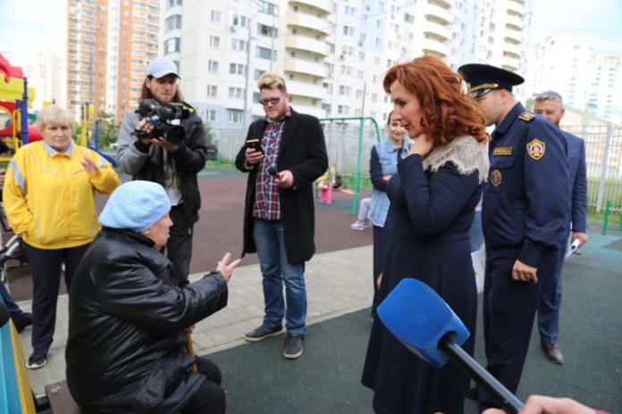 Власти Красногорска смогли ликвидировать большинство проблем Павшинской поймы