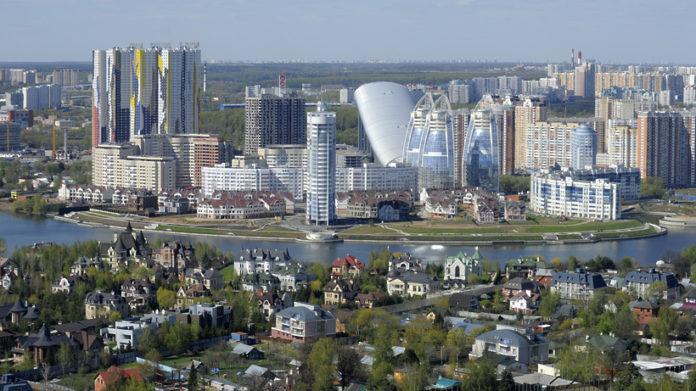 Собянин прокомментировал идею объединить Москву и Подмосковье