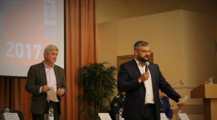 План благоустройства Павшинской поймы на 2018 год определят до конца осени