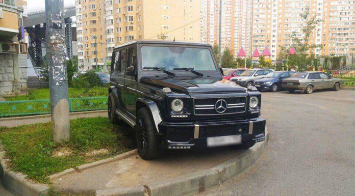 Число жалоб в Павшинской пойме на неправильную парковку сократилось в 7 раз с начала года