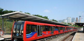 В Павшинской пойме появится станция наземного метро
