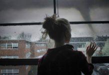 В Павшинской пойме погибла женщина после падения с 17-го этажа