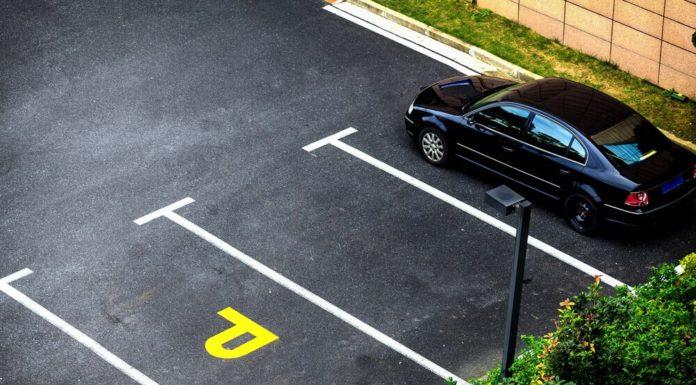 Более 100 парковочных мест появится в Павшинской пойме в 2018 году