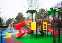Жители согласовали проекты благоустройства двух дворов на Красногорском бульваре