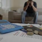 В Павшинской пойме прошёл рейд по взысканию коммунальных долгов