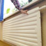 Отопление в Красногорске начнут подавать с 28 сентября