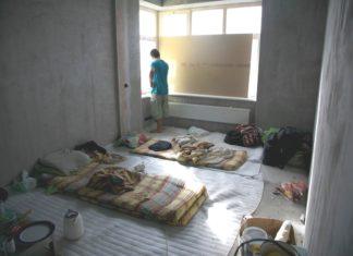 Законность пребывания в Павшинской пойме двух приезжих из Средней Азии выясняется