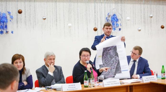 Глава Красногорска встретилась с жителями Павшинской поймы. В центре внимания – вопросы развития микрорайона