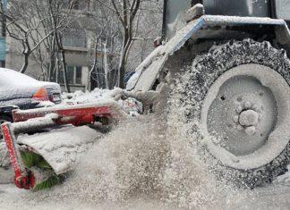 Подростка из Павшинской поймы перемололо в щетке снегоуборочной машины
