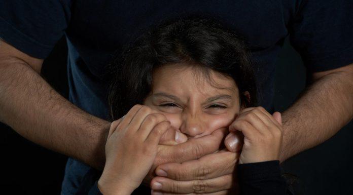 В Павшинской пойме девятилетний мальчик стал жертвой педофила