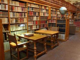 Красногорская библиотека открыла пункт выдачи книг в Павшинской пойме